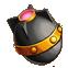 HeroSkill Ace Stunner Bomb