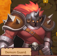 Demon Guard Thumbnail