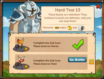 Hard Test 13