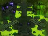 Oblivion's Cave