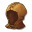 Equips Shabby Headband