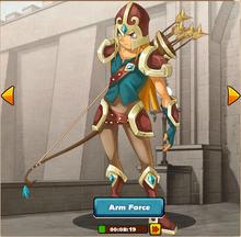Tier 2 Archer