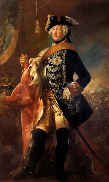 Friedrich II | The Kingdom of Imperial Prussia Wiki | FANDOM powered
