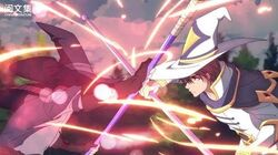 Quan Zhi Gao Shou (The King's Avatar) OVA PV (2 minutes)