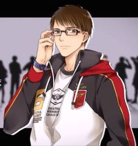 Xiao shiqin profile