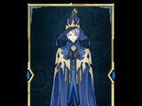 God-Level Account/Vaccaria