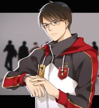 Zhang xinjie profile
