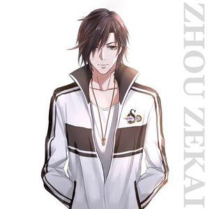 ZhouZekai