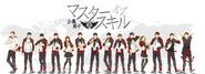 Chinese Glory Team