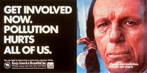 People Start Pollution - 1971 Ad