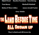 The Land Before Time All Grown Up (movie)