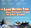The Land Before Time All Grown Up III: The Lost Land