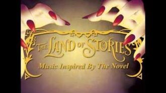 Nikki Schilling - The Land of Stories - Heart of Stone