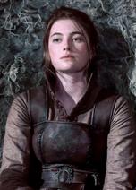 Season two Æthelflæd