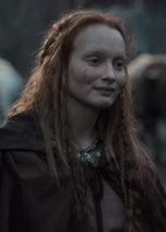 Season three Thyra