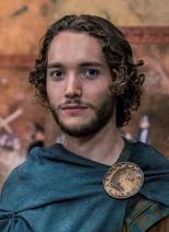Season two Æthelred