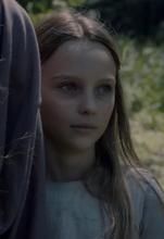 Season four Ælfwynn