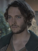 Season three Æthelred