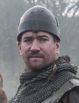 Season one Ealdorman Uhtred