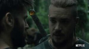 The Last Kingdom Season 4 Trailer
