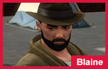 Blaineportal