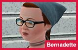 Bernadetteportal