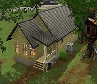 Thompsonhouse