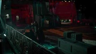 Jade chynoweth in the last ship (4x01, 4x02)