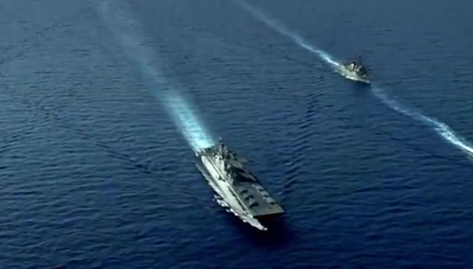 USS Jeffery Michener (LHD-20) | The Last Ship Wiki | FANDOM powered ...
