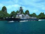 USS Nathan James (DDG-151)