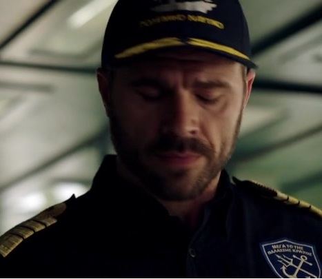 Stavros Diomedes | The Last Ship Wiki | FANDOM powered by Wikia