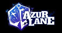 Azur Lane English Release Logo