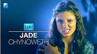 JADE CHYNOWETH TBSN INTERVIEW