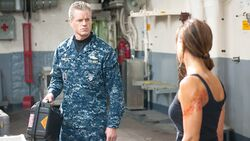 The Last Ship Season 1 Episode 1