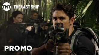 The Last Ship Hope - Season 5 PROMO TNT