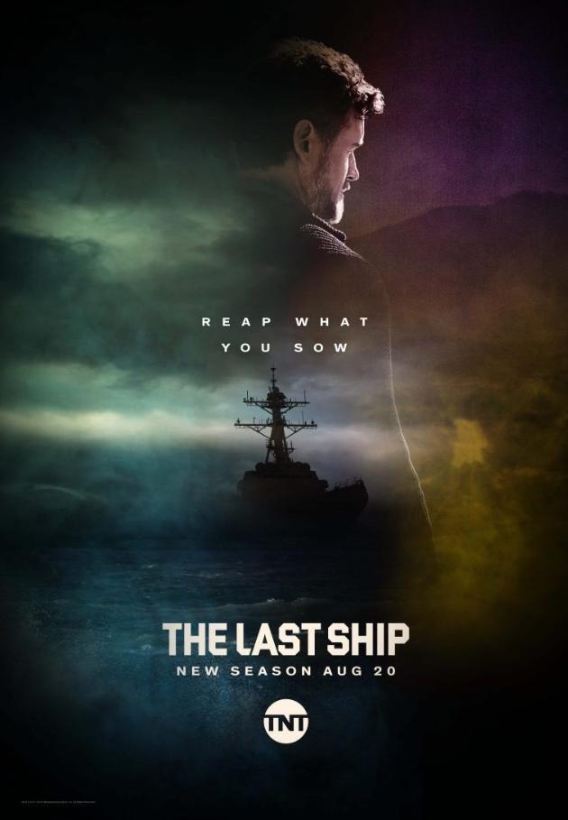 Season 4 | The Last Ship Wiki | FANDOM powered by Wikia