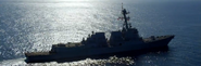 USS Nathan James (DDG-151)