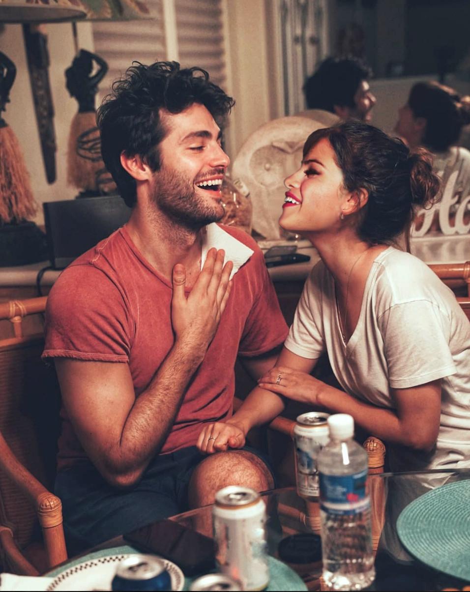 Alexa Vega dating Carlos