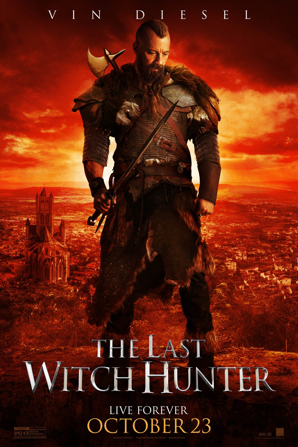 The Last Witch Hunter Old Jpg