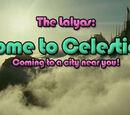The Welcome to Celestia Tour