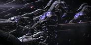 Gethie fleet