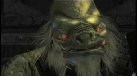 """Halo 2 Cutscenes - """"30 - Delusians and Grandeur""""-1"""