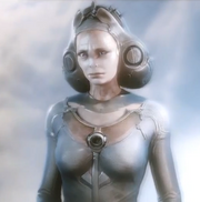 The Librarian halo4
