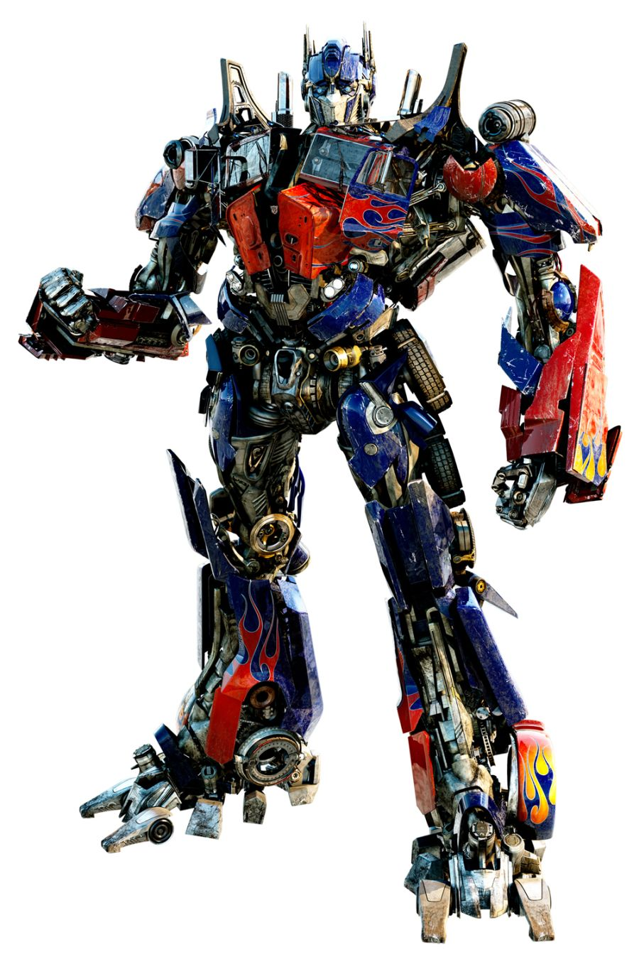 optimus prime | the league of utter disaster, chaos, and insanity