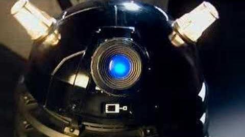 Doctor Who Daleks vs Cybermen