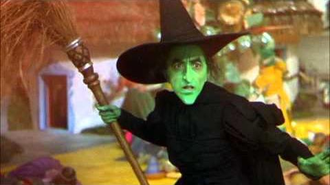 Wicked Witch's Theme