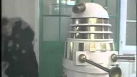 Ace vs. Dalek