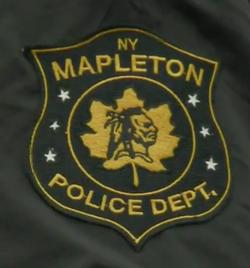 MapletonPoliceDept