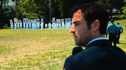 The Leftovers Season 1 Gone (HBO)