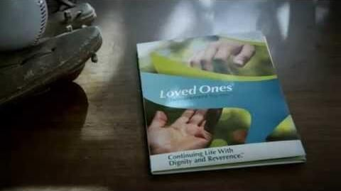 The Leftovers Season 1 Loved Ones (HBO)